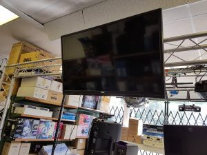 Télévision de 46 pouces en location