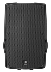 Db Opera715BL, 700 watts, 15 pouces
